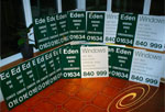 sign boards kent