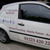 ford fiesta signwriters
