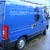 window cleaner van signwriting