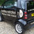 smart car graphics kent