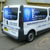 electricians van graphics