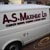 van graphics installer kent